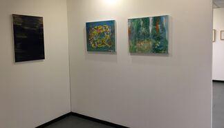 Sarit Lichtenstein - Amor Puro, installation view