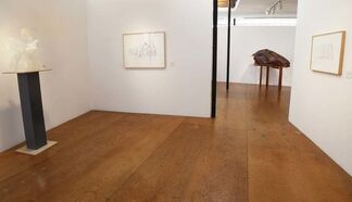 Frank Gehry, Selected Works, installation view