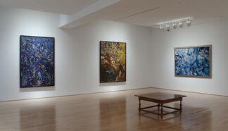 Hyman Bloom: American Master, installation view