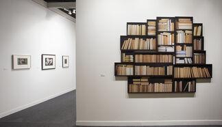 Bruce Silverstein Gallery at Paris Photo 2018, installation view