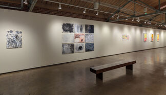 Lost Pollinators | Mia Brownell | A. Mary Kay | Kara Maria & In the Project Space: Tsehai Johnson | Mutability, installation view