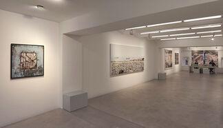 Stéphane Couturier – Alger: Climat de France, installation view