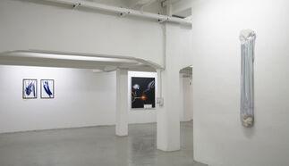 CHORUS, installation view