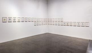 Lawrie Shabibi at Art Basel in Hong Kong 2016, installation view