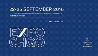Eduardo Secci Contemporary at EXPO CHICAGO 2016, installation view