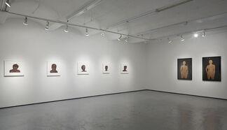 Toyin Ojih Odutola: My Country Has No Name, installation view