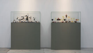 Guillaume Bijl, installation view