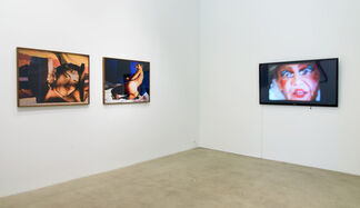 Unsparing Quality, installation view