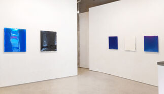 As Above So Below, installation view