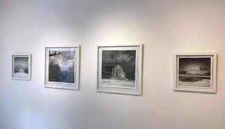 Euro Rotelli & Jerome Tellier - Lost Memories n°1, installation view