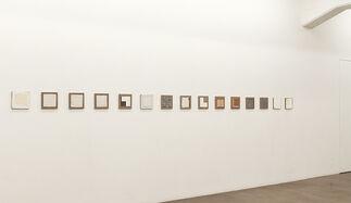 1975, installation view
