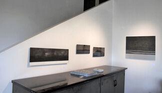 Neal Beckerman  |  Cole Caswell  |  Munira Naqui  |  Harrison Walker, installation view
