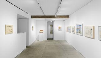 untitled, installation view