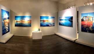 """Valerie Raynard, """"Life is More Glorious than Photographs"""", installation view"""