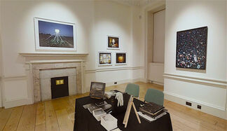 East Wing at Photo London 2018, installation view