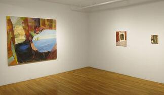 New Work, New York, installation view