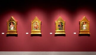 Sean Kelly Gallery at ADAA The Art Show 2014, installation view