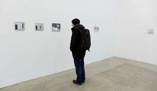 VICKEN PARSONS | within, installation view