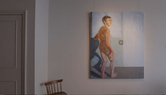 The Self-Portrait Prize 2021 Exhibition, installation view