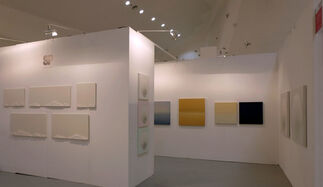 Gallery Sp at KIAF 2015, installation view