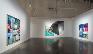 Adel Abidin - Immortals, installation view
