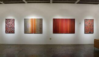 Twenty Years Anniversary, installation view