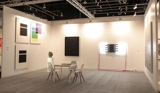 Lawrie Shabibi at Abu Dhabi Art 2014, installation view