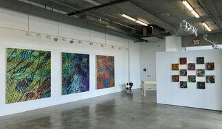 Paul Amundarain: Tropical Gardens, installation view