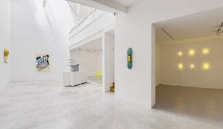 Summertime Love 2, installation view