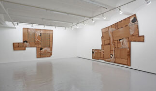 Hayv Kahraman: Let the Guest Be the Master, installation view