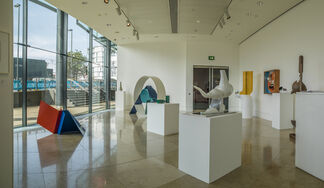 Sculpture in the Sixties, installation view