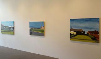 Jennifer Beedon Snow, installation view
