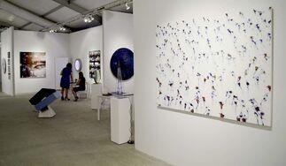 Galerie Olivier Waltman   Waltman Ortega Fine Art at Art Wynwood 2014, installation view
