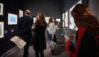 Stern Pissarro at BRAFA 2020, installation view