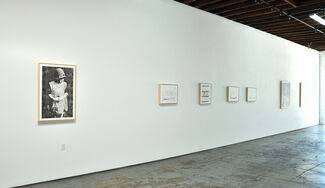 Martin Bennett | When I Can No Longer Fall In Love For The First Time, installation view