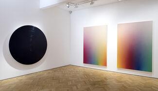 Oliver Marsden, installation view