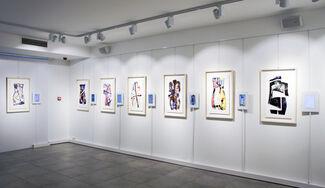 Paweł Korab Kowalski, Embodiment, installation view