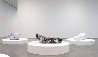 Marc Newson, installation view