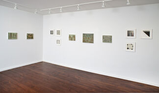 John Dilg: Paintings / Pete Schulte: Drawings, installation view