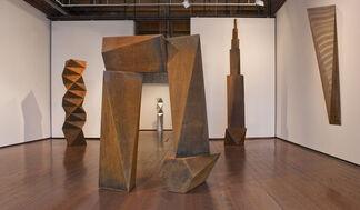 Peter Millett, installation view