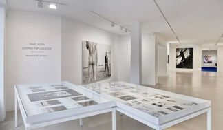 Isaac Julien | Looking for Langston, installation view