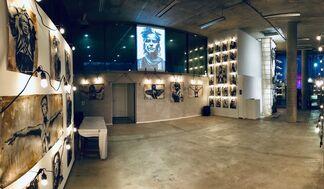 Memorandum, installation view