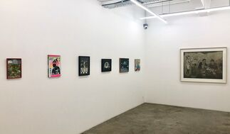 Art is Non-Essential, installation view