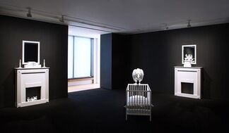 Elmgreen & Dragset: THE OLD WORLD, installation view