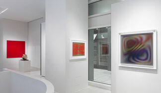 DEPARTURE FROM THE SURFACE  THE INVENTION OF ITALIAN MODERNISM, installation view