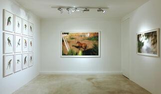 OSME Gallery at ART Vienna, installation view
