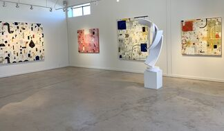 Nicholas Wilton / Orchestrated Moments, installation view