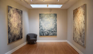 Betsy Eby - Frequencies, installation view