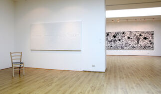 Over All, All Over!, installation view