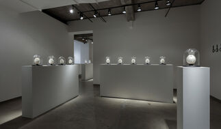 Hatched in Prison: The Art of Gil Batle, installation view